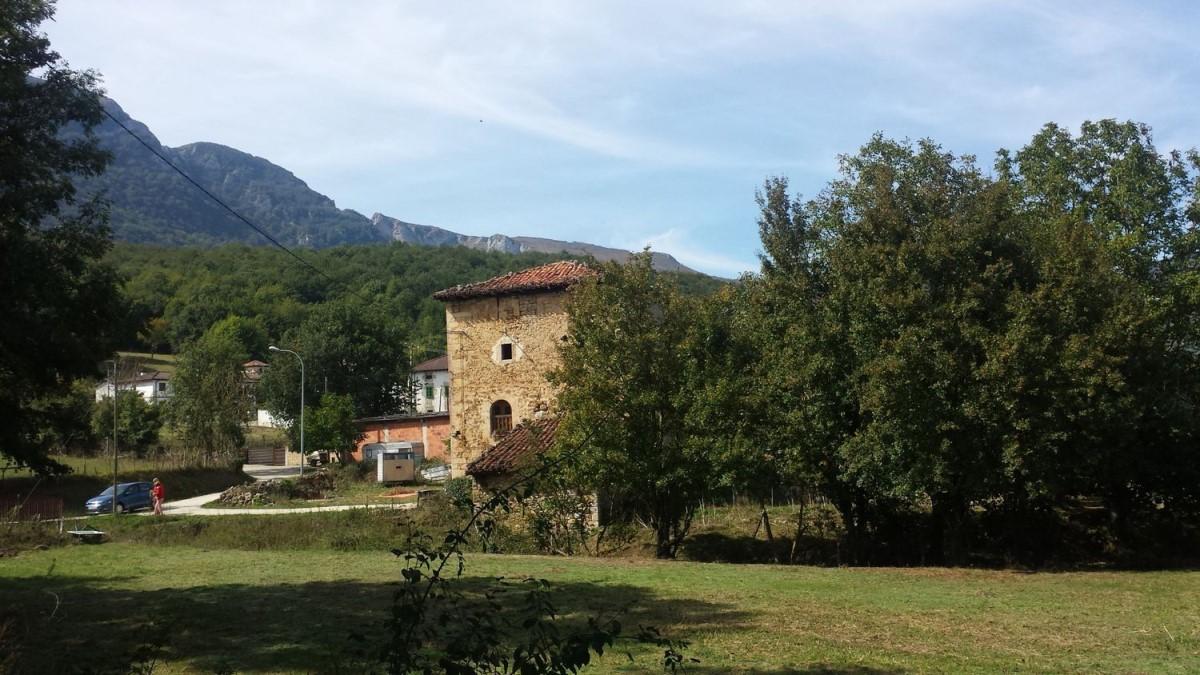 Casa Rural en Venta en  Valle de Mena