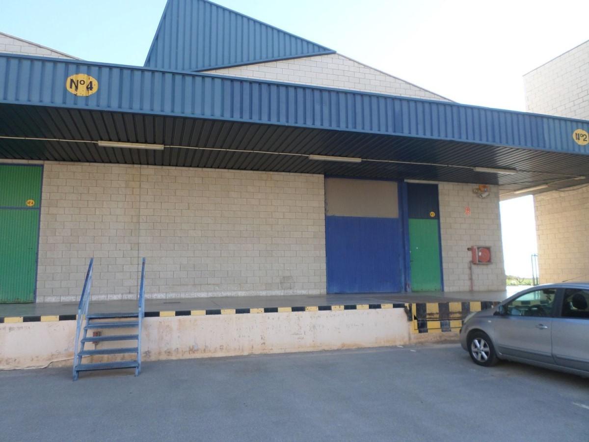 Nave Industrial en Venta en  Elche/Elx