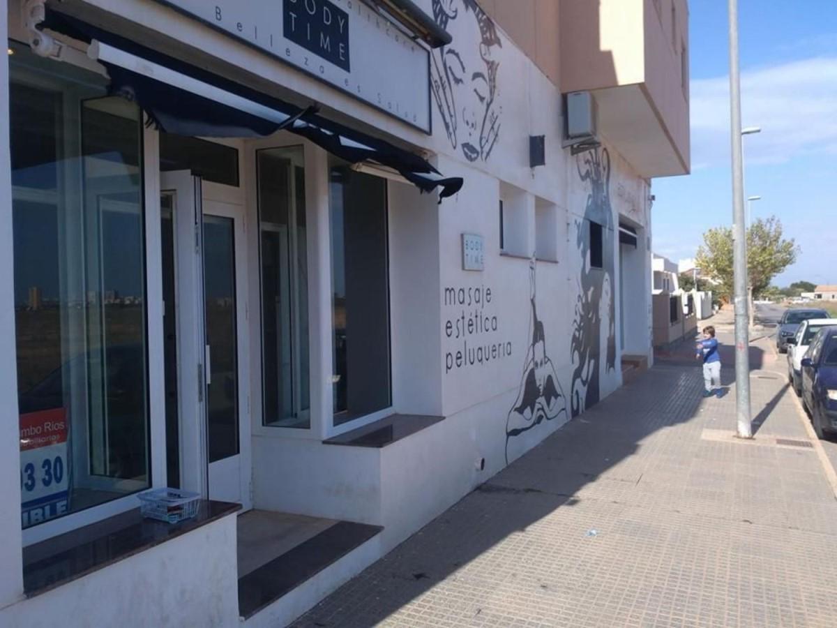 Local Comercial en Venta en Rincón de San Ginés, Cartagena