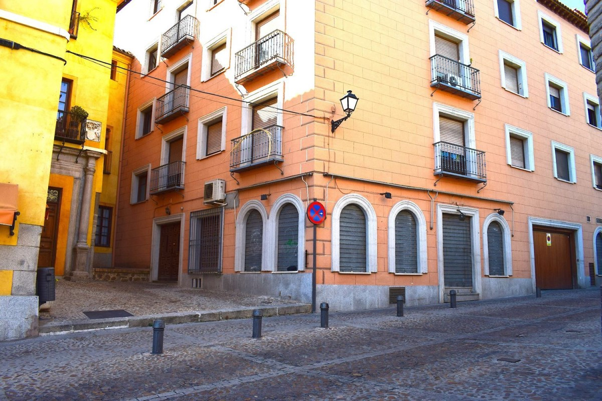 Piso en Venta en  Toledo