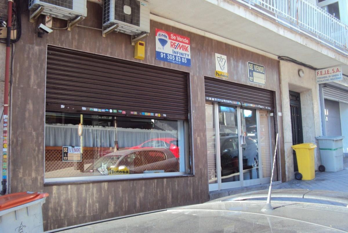 Local Comercial en Venta en San Blas, Madrid