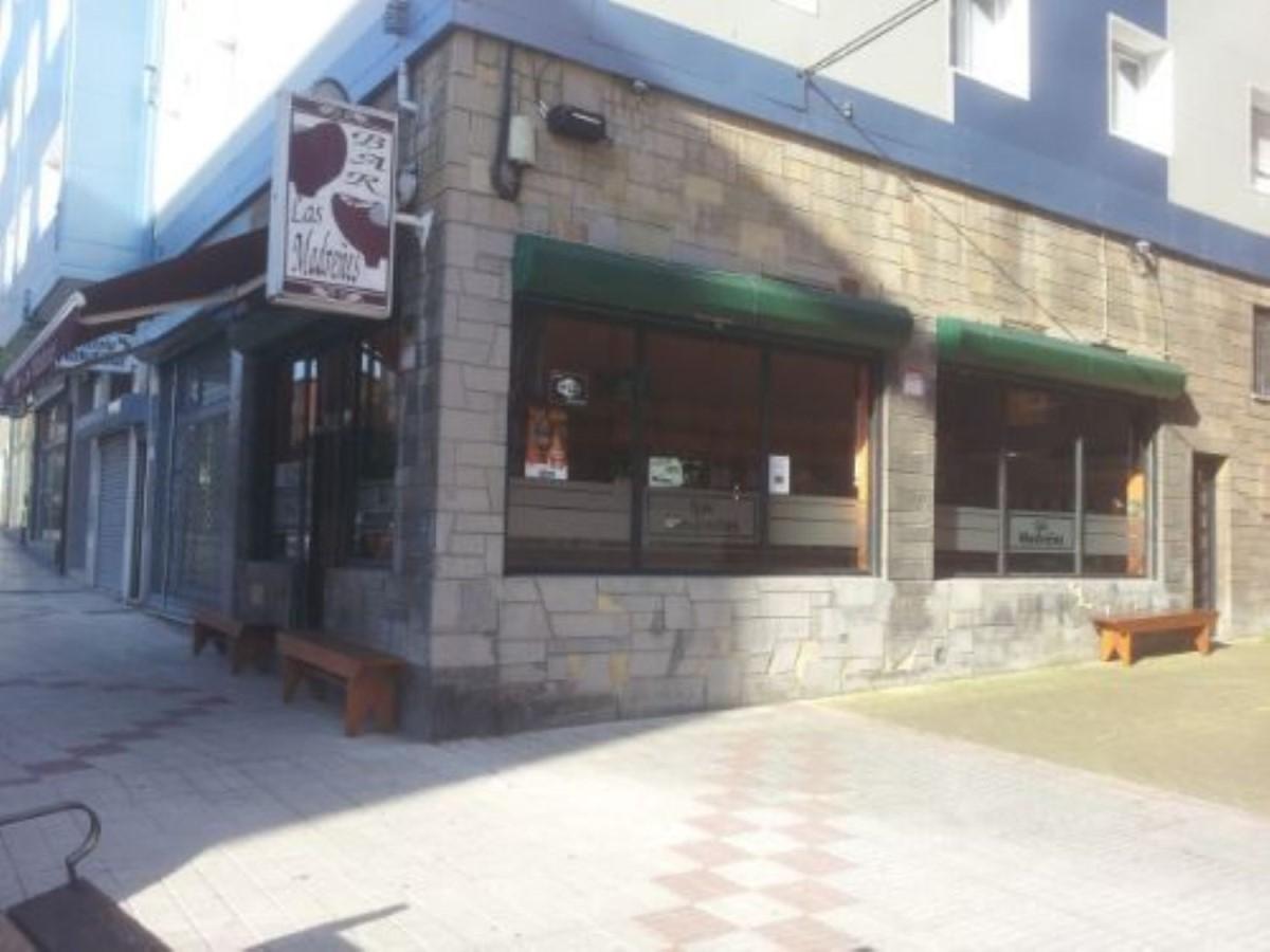Local Comercial en Alquiler en Sur, Gijón