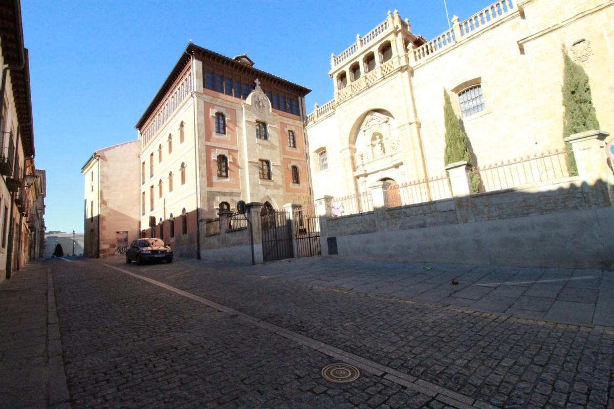 Piso en Venta en Centro, Salamanca