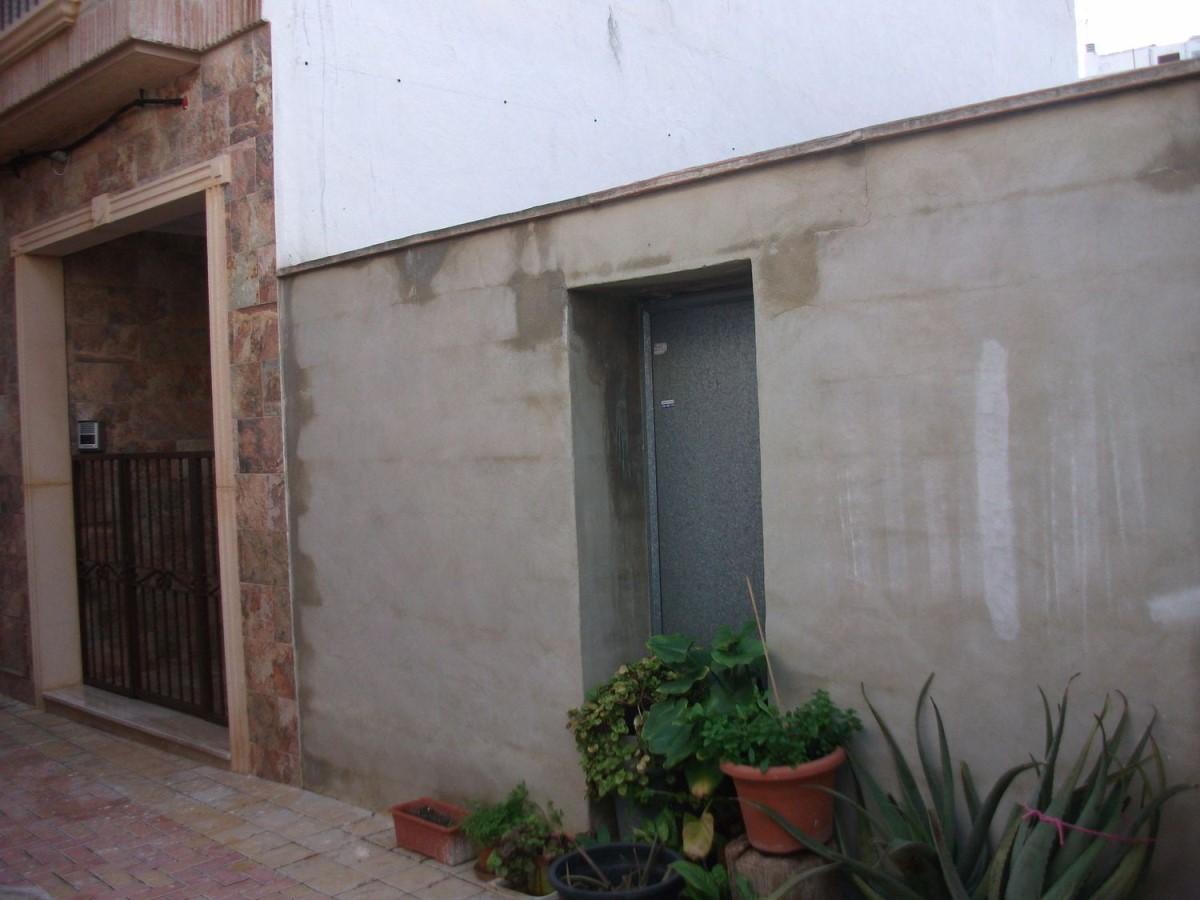 Local Comercial en Venta en  Albatera