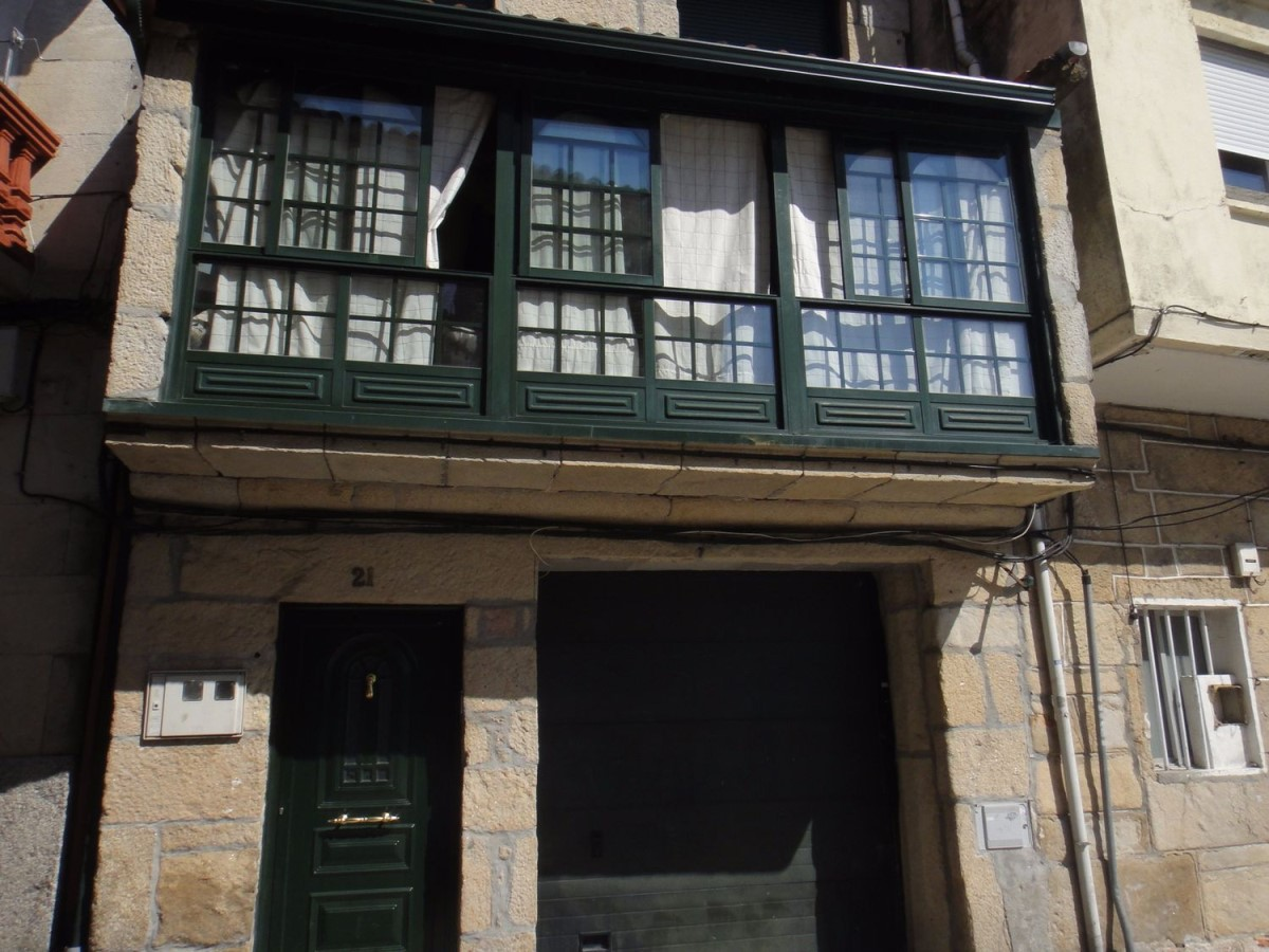 Chalet Adosado en Venta en  Pontevedra