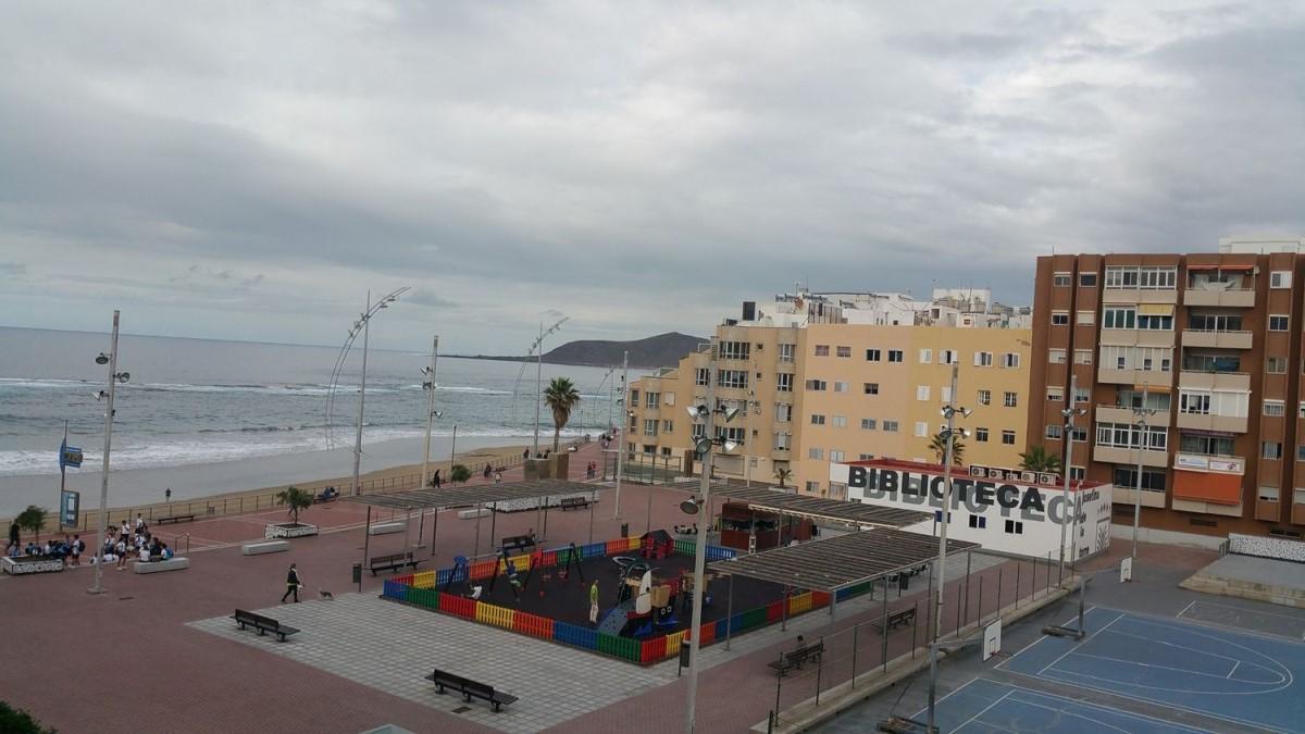 Dúplex en Venta en Canteras-Puerto, Palmas de Gran Canaria, Las