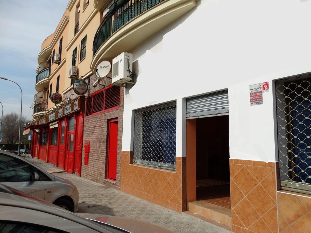 Local Comercial en Venta en  Dos Hermanas