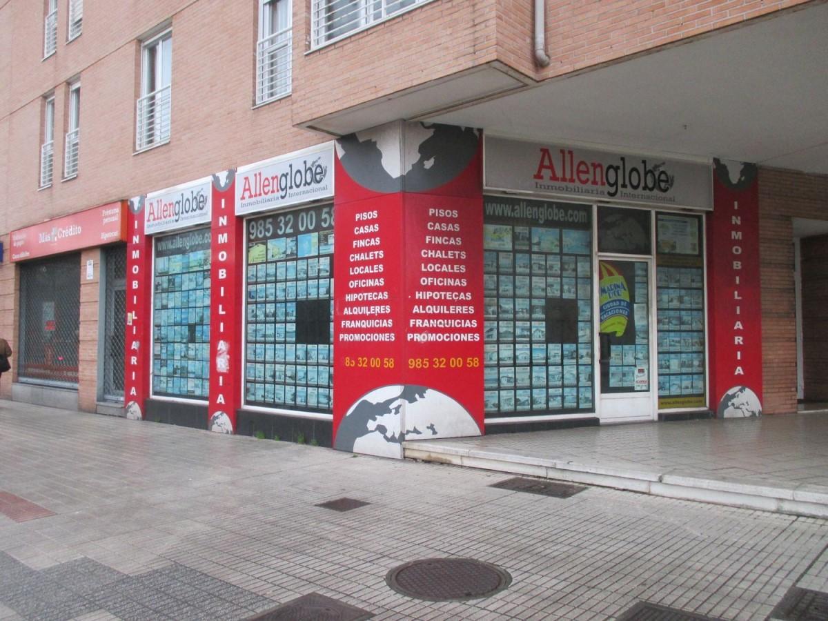 Local Comercial en Alquiler en Oeste, Gijón