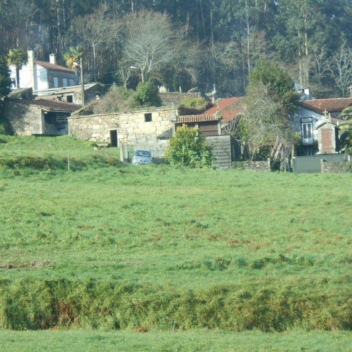 Casa Rural en Venta en  Teo