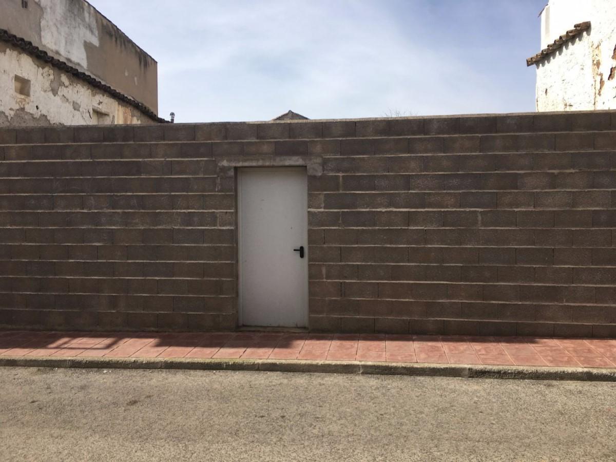Suelo Urbano en Venta en  Santa Cruz de Mudela
