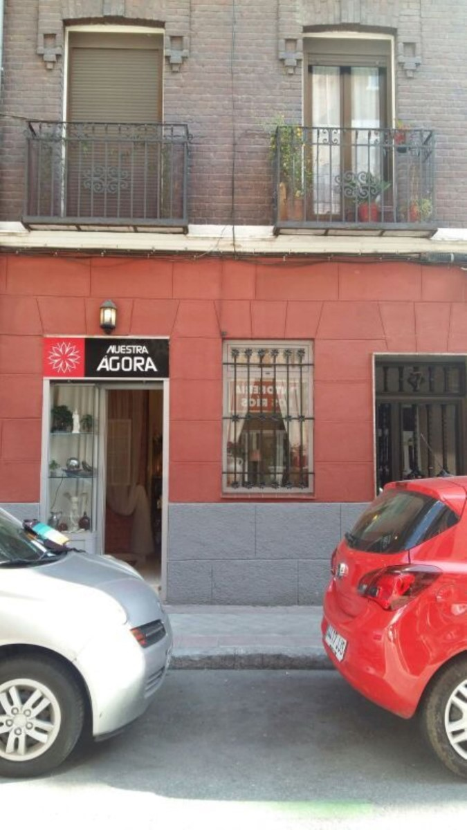 Local Comercial en Venta en Arganzuela, Madrid