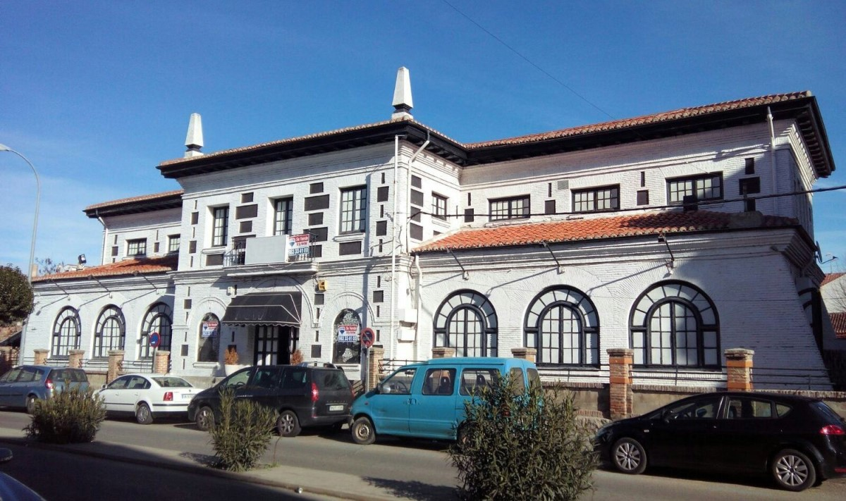 Edificio de Viviendas en Venta en  Medina del Campo