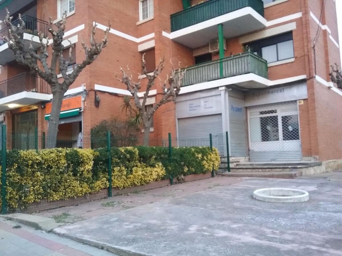Local Comercial en Alquiler en  Sant Pere de Vilamajor