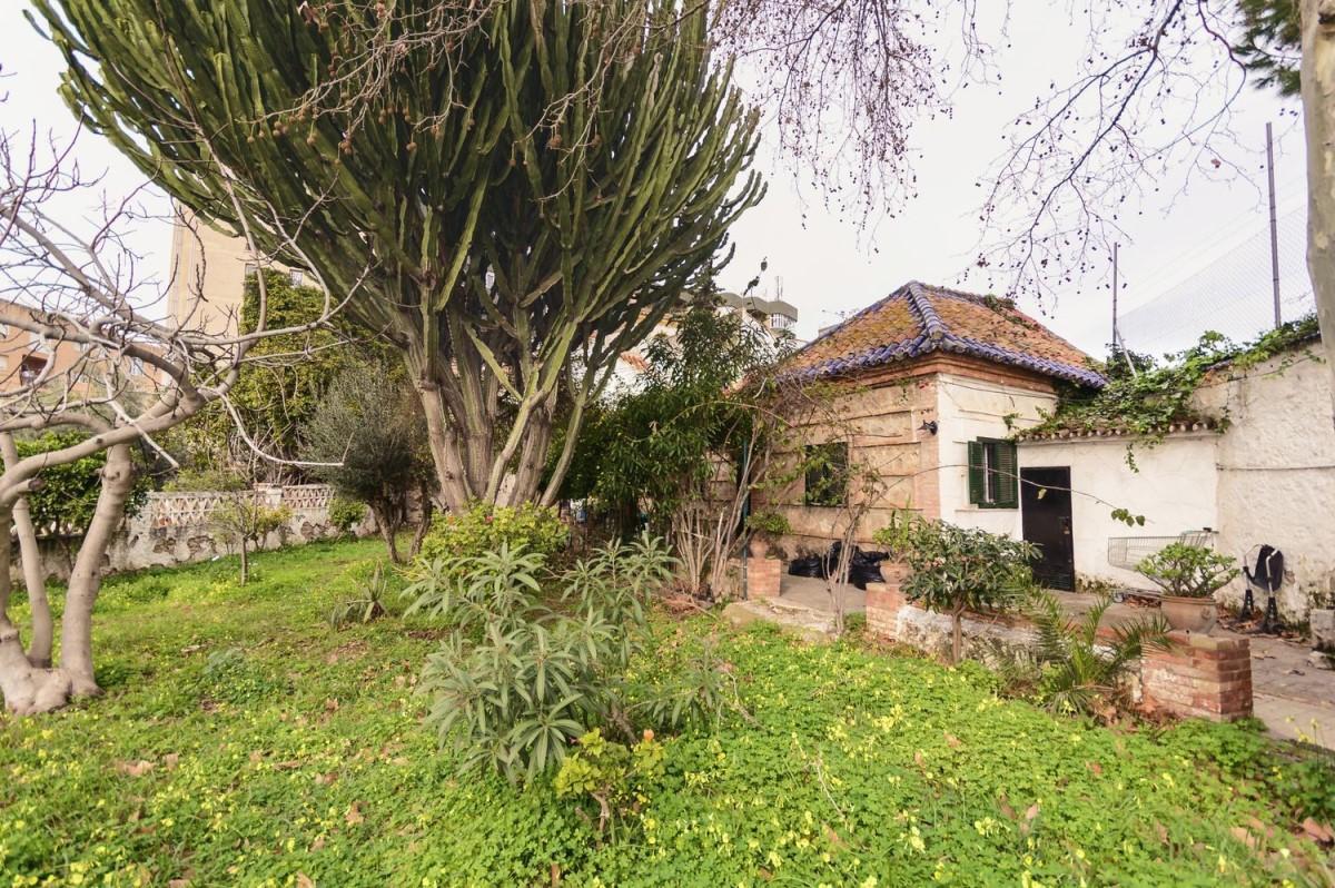 Casa Rural en Venta en  Torremolinos