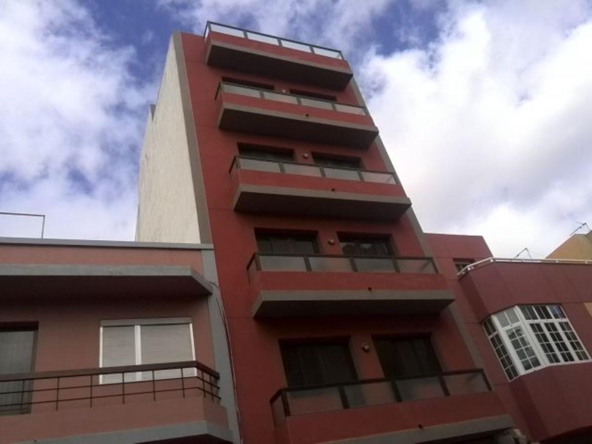 Edificio de Viviendas en Venta en  Telde