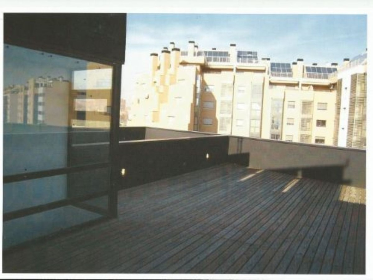 Penthouse  For Sale in Puente De Vallecas, Madrid