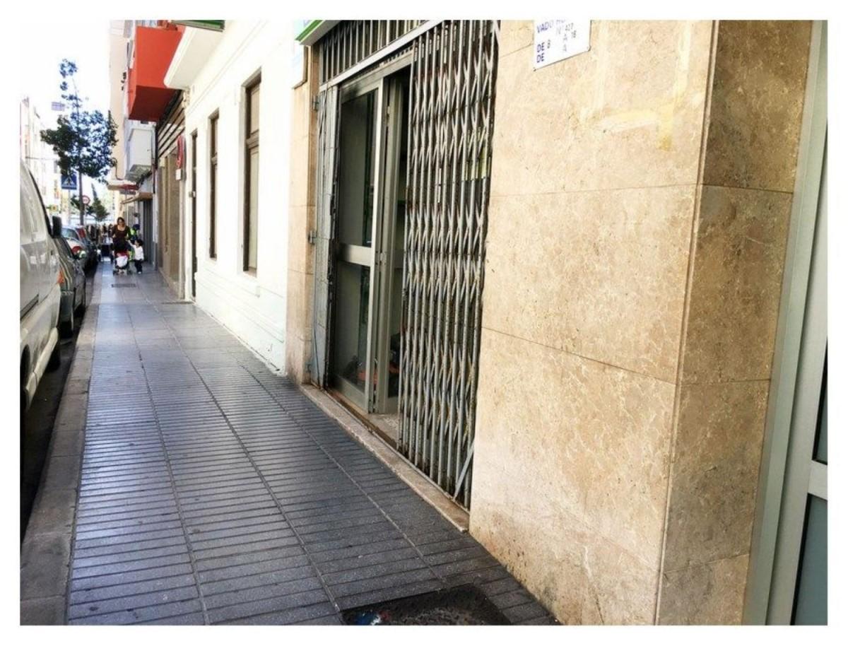 Local Comercial en Venta en Centro, Palmas de Gran Canaria, Las