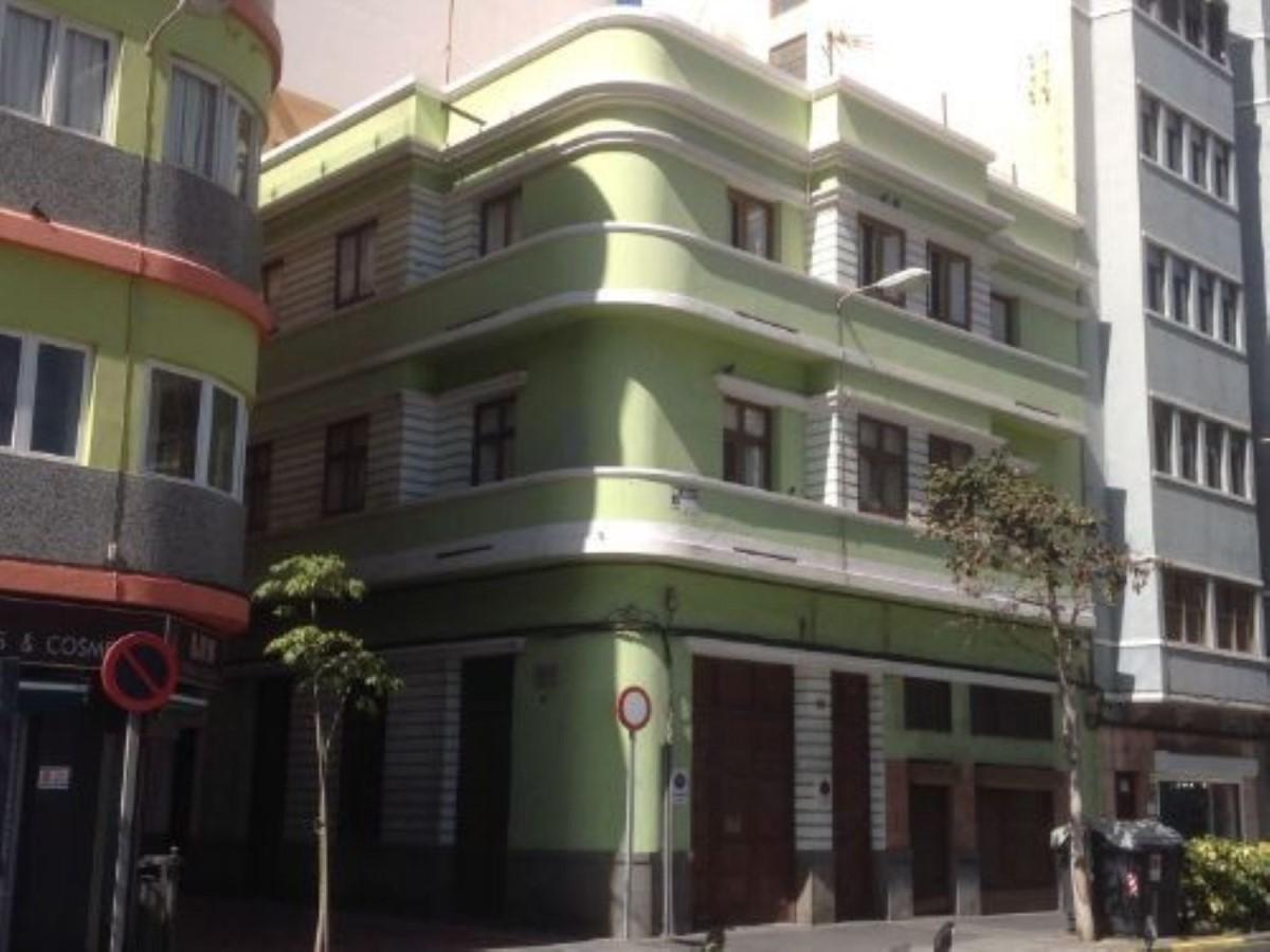 Edificio de Viviendas en Venta en Canteras-Puerto, Palmas de Gran Canaria, Las