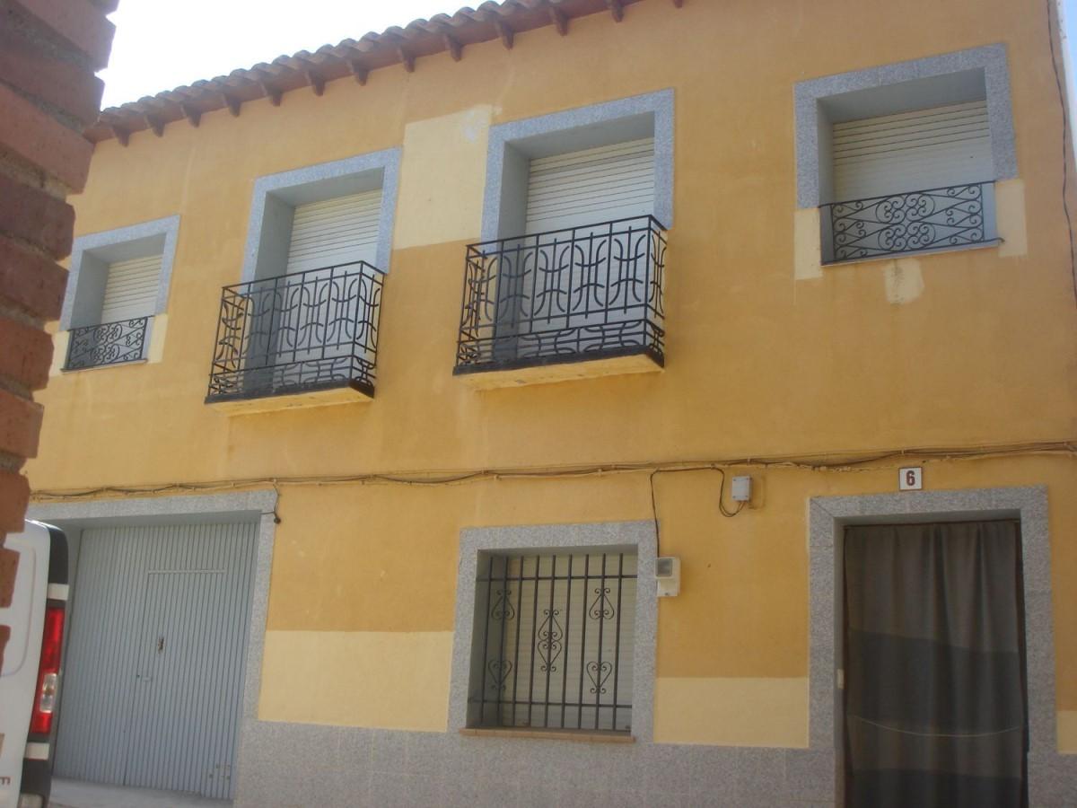 Casa Rural en Venta en  Cabezamesada