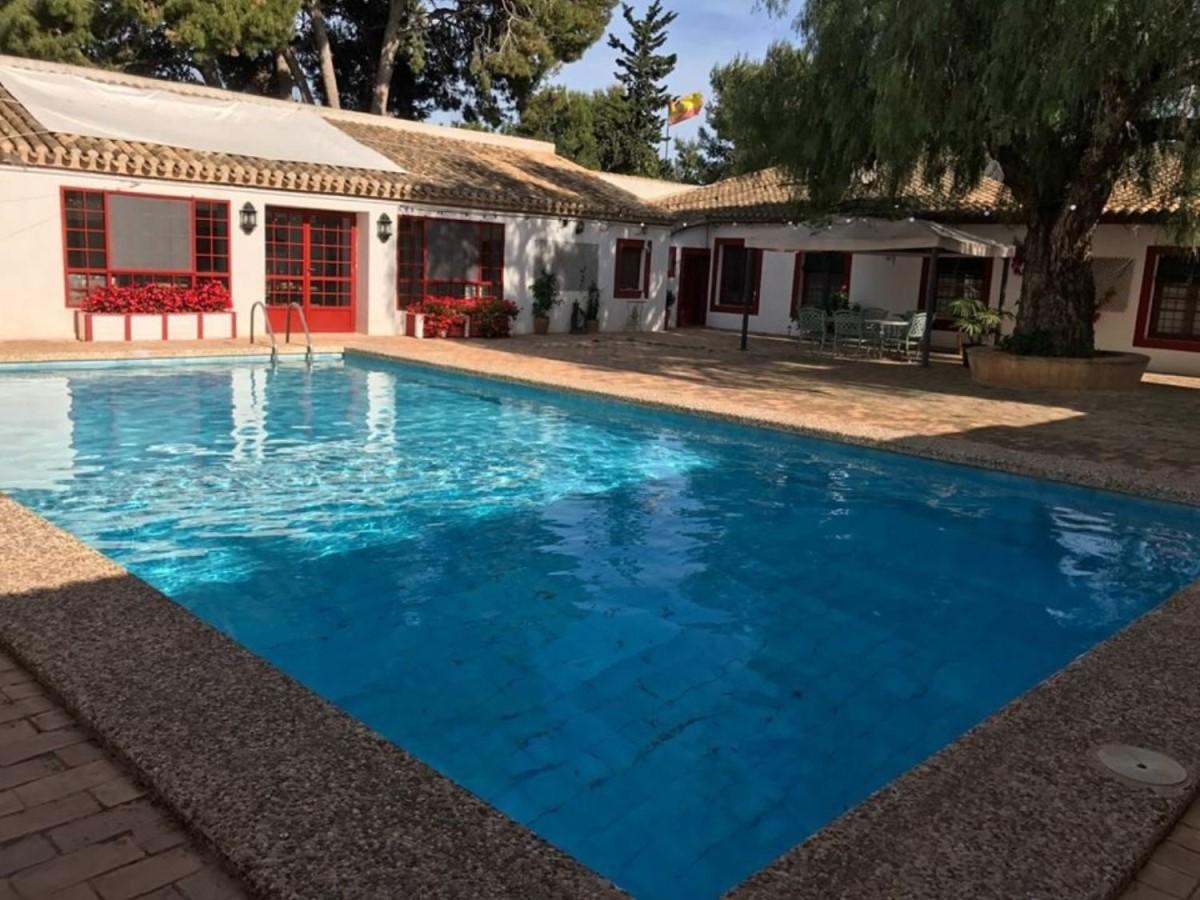 Casa Rural en Venta en Los Dolores, Cartagena