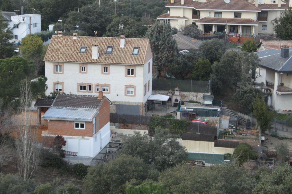Chalet en Venta en Las Matas- Peñascales, Rozas de Madrid, Las