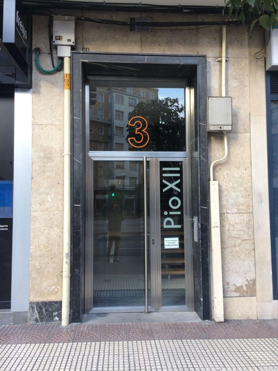 Piso en Venta en  Logroño