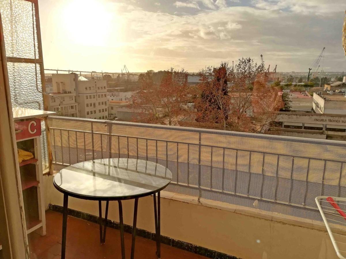 Piso en Venta en la palmera - los bermejales, Sevilla
