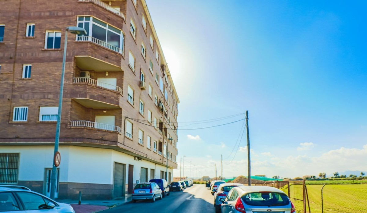 Dúplex en Venta en  Almoradí