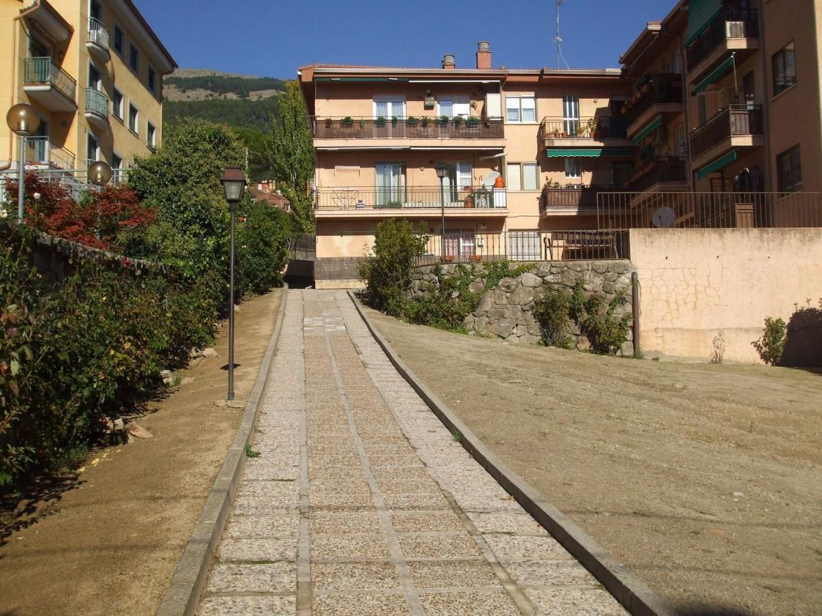 Piso en Venta en  San Lorenzo de El Escorial