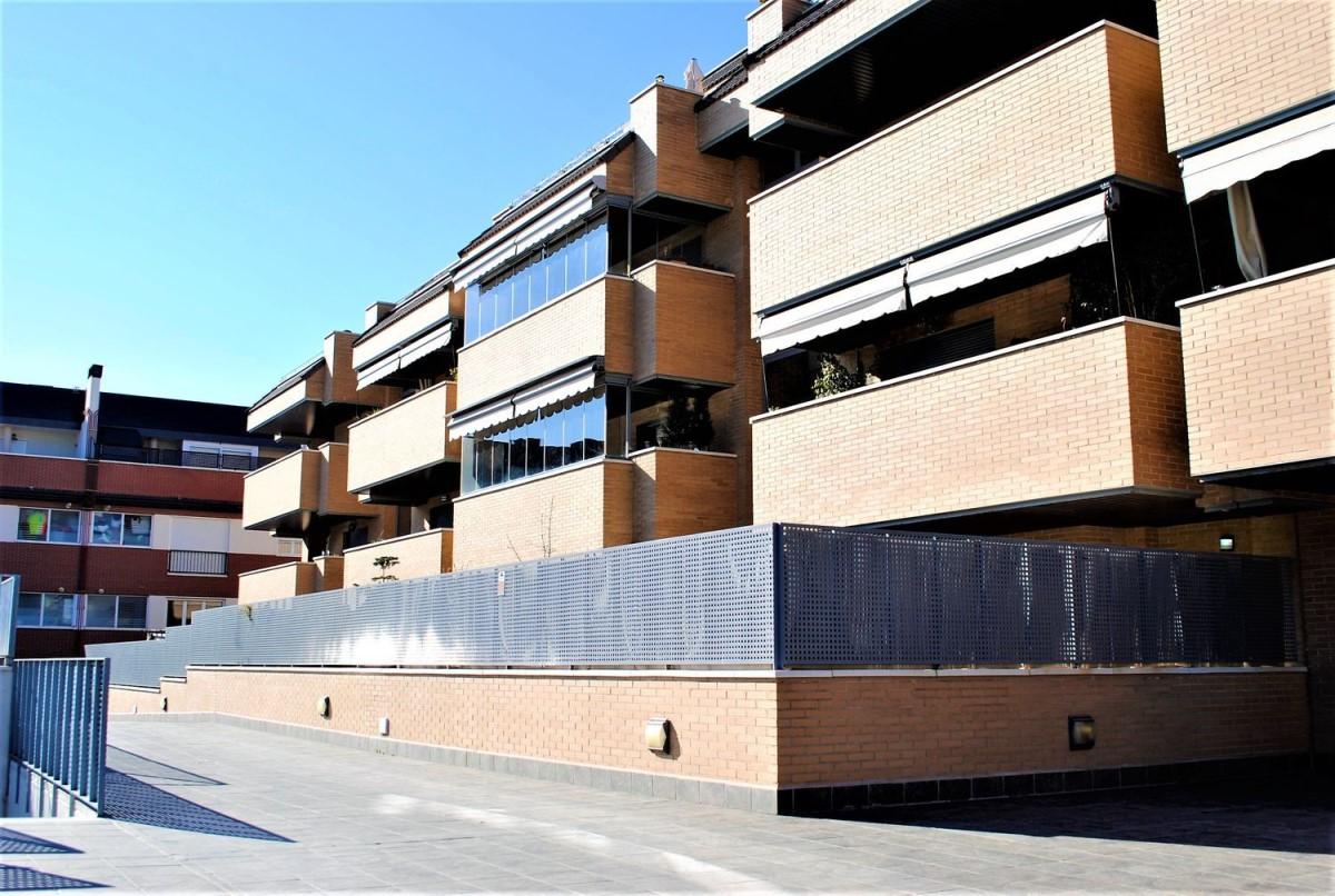 Piso en Alquiler en Montecillo, Rozas de Madrid, Las
