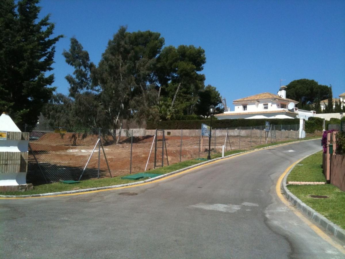 Suelo Urbano en Venta en San Pedro De Alcántara, Marbella
