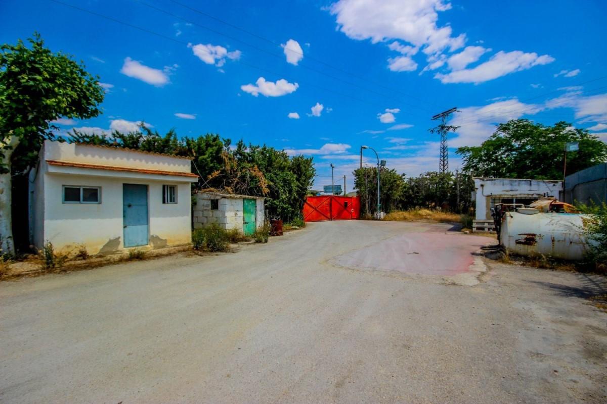 Suelo Urbano en Venta en  Arganda