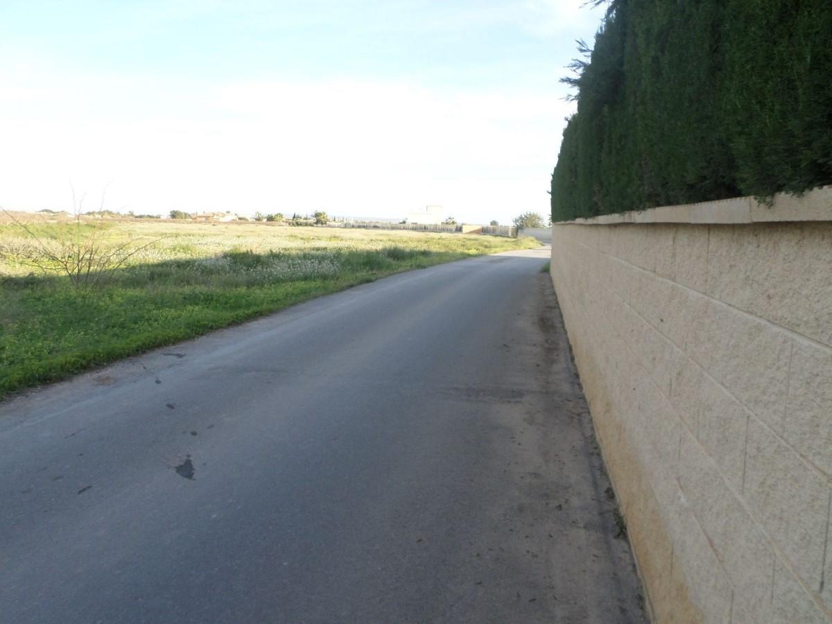 Suelo Urbano en Venta en  Elche/Elx