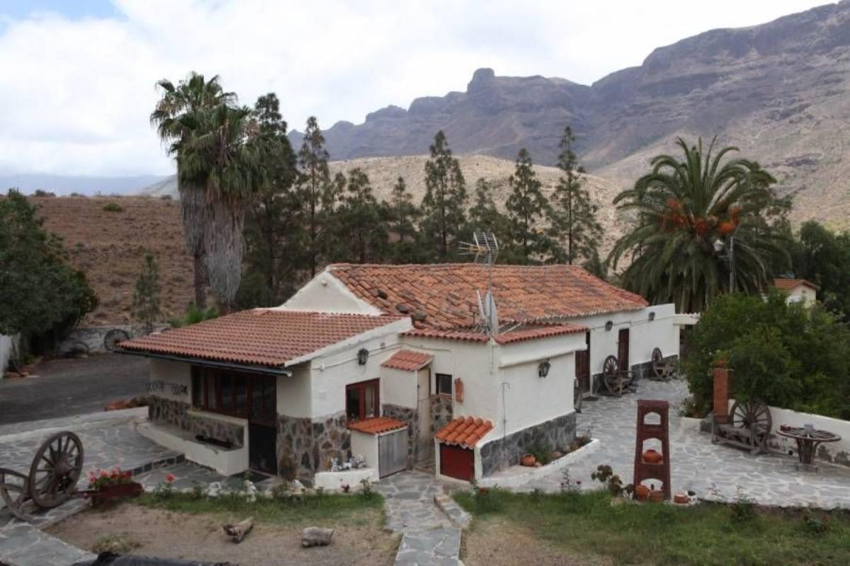 Casa Rural en Venta en  San Bartolomé de Tirajana