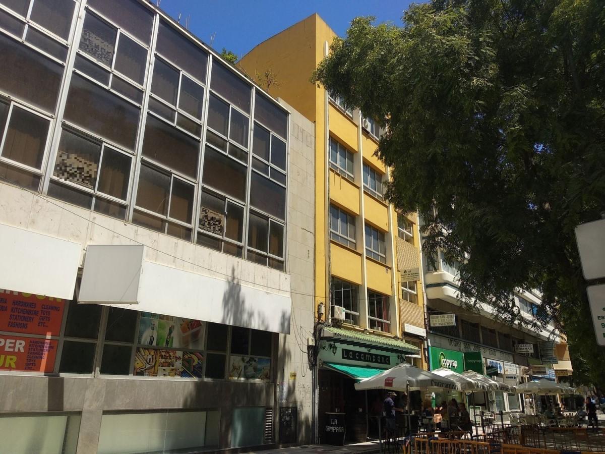 Oficina en Venta en Centro, Torremolinos