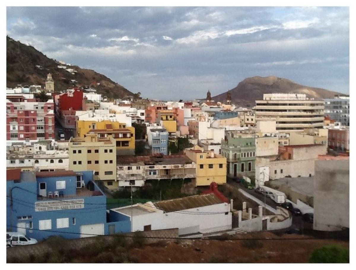 Piso en Venta en  Santa Maria De Guia De Gran Canaria