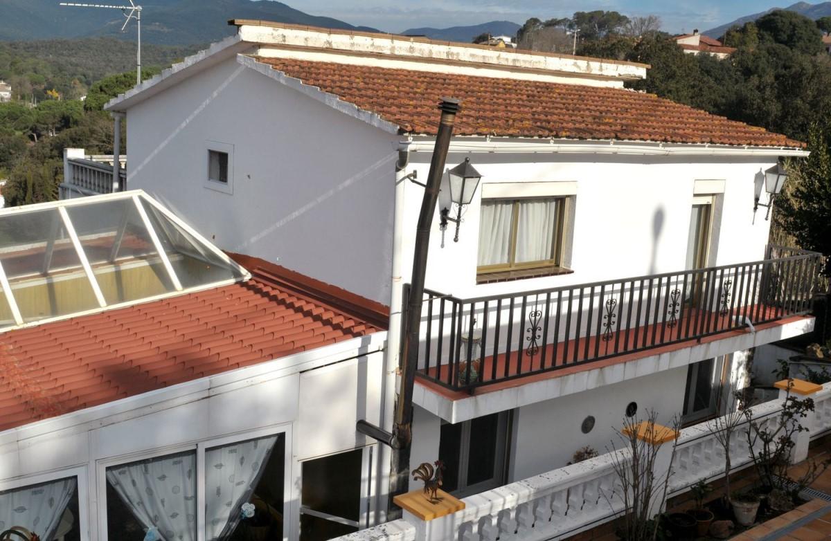 Chalet en Venta en  Sant Pere de Vilamajor