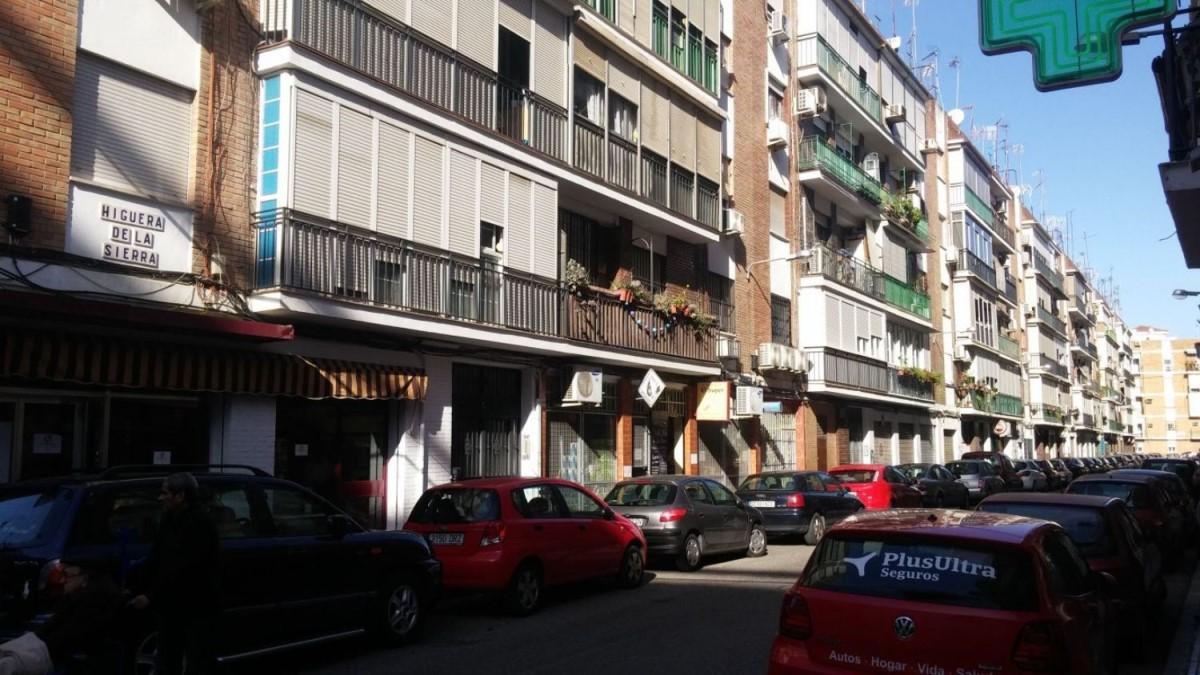 Local Comercial en Venta en  Sevilla