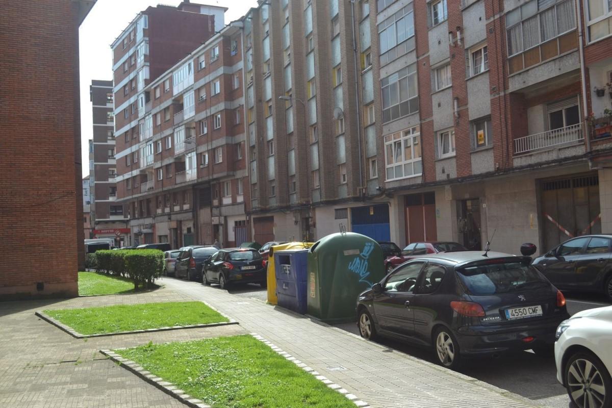 Piso en Venta en Oeste, Gijón