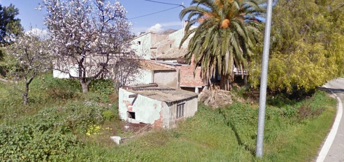 Chalet en Venta en Los Ángeles-Tómbola-San Nicolás, Alicante/Alacant