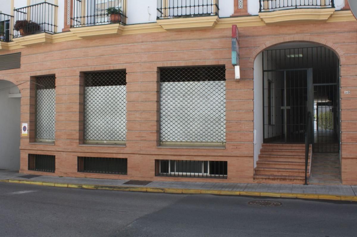 Local Comercial en Venta en  Umbrete
