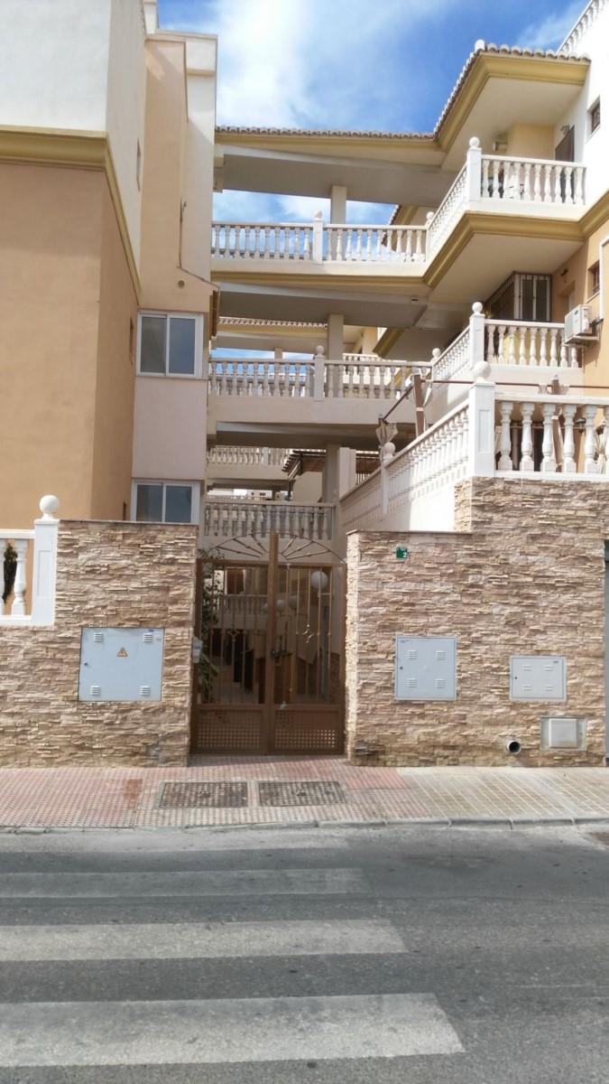 Piso en Venta en  Huércal de Almería