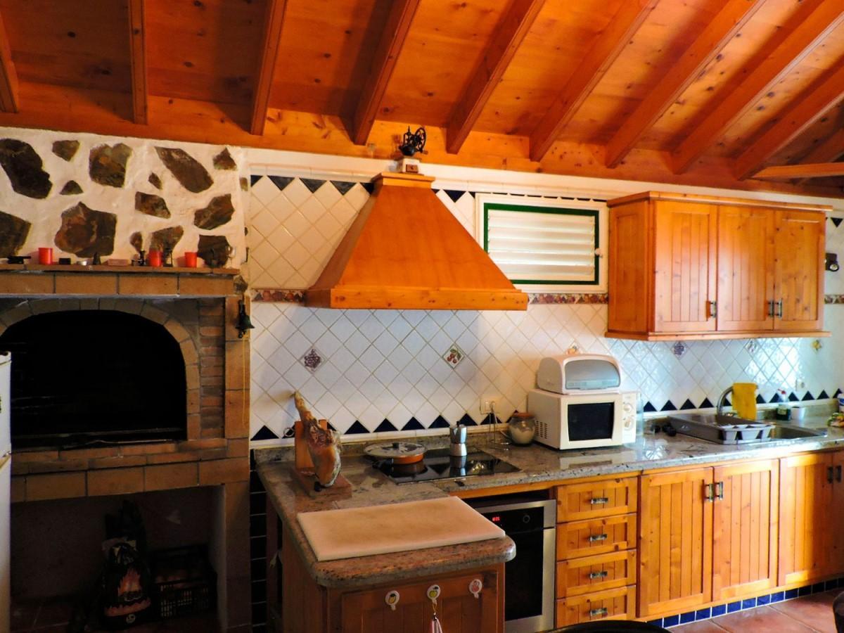 Casa Rural en Venta en  Silos, Los