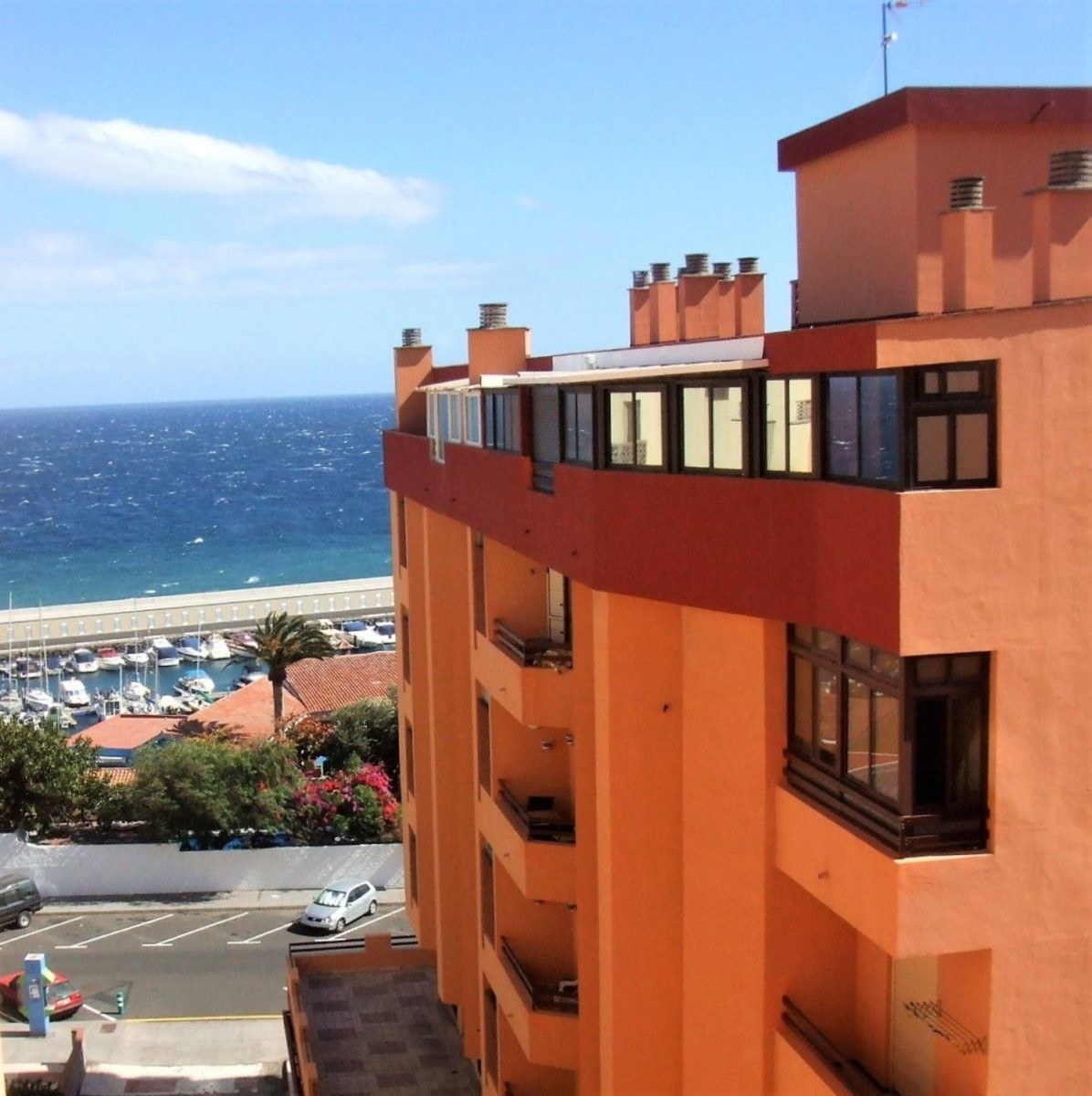 Apartment  For Sale in  Candelaria