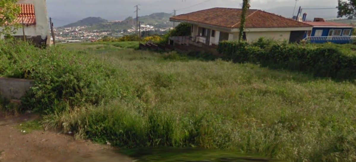 Suelo Urbano en Venta en  Tacoronte
