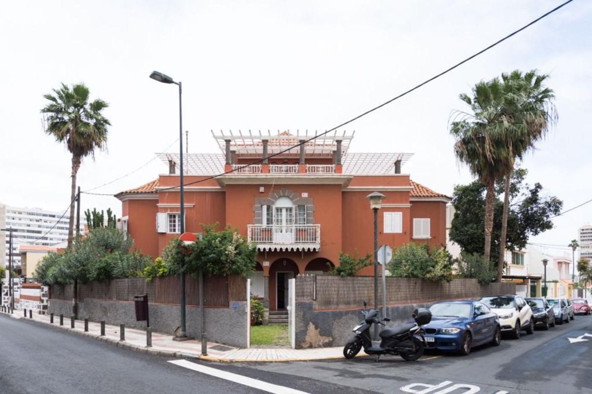 Chalet en Venta en Centro, Palmas de Gran Canaria, Las