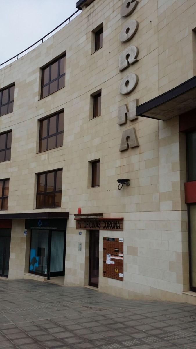 Kantoor in Te huur In Ciudad Alta, Palmas de Gran Canaria, Las