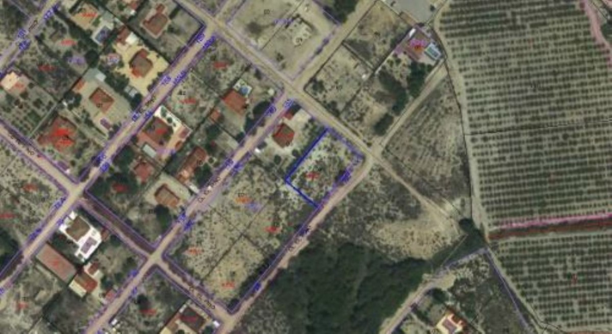 Suelo Urbano en Venta en Romeral, Molina de Segura