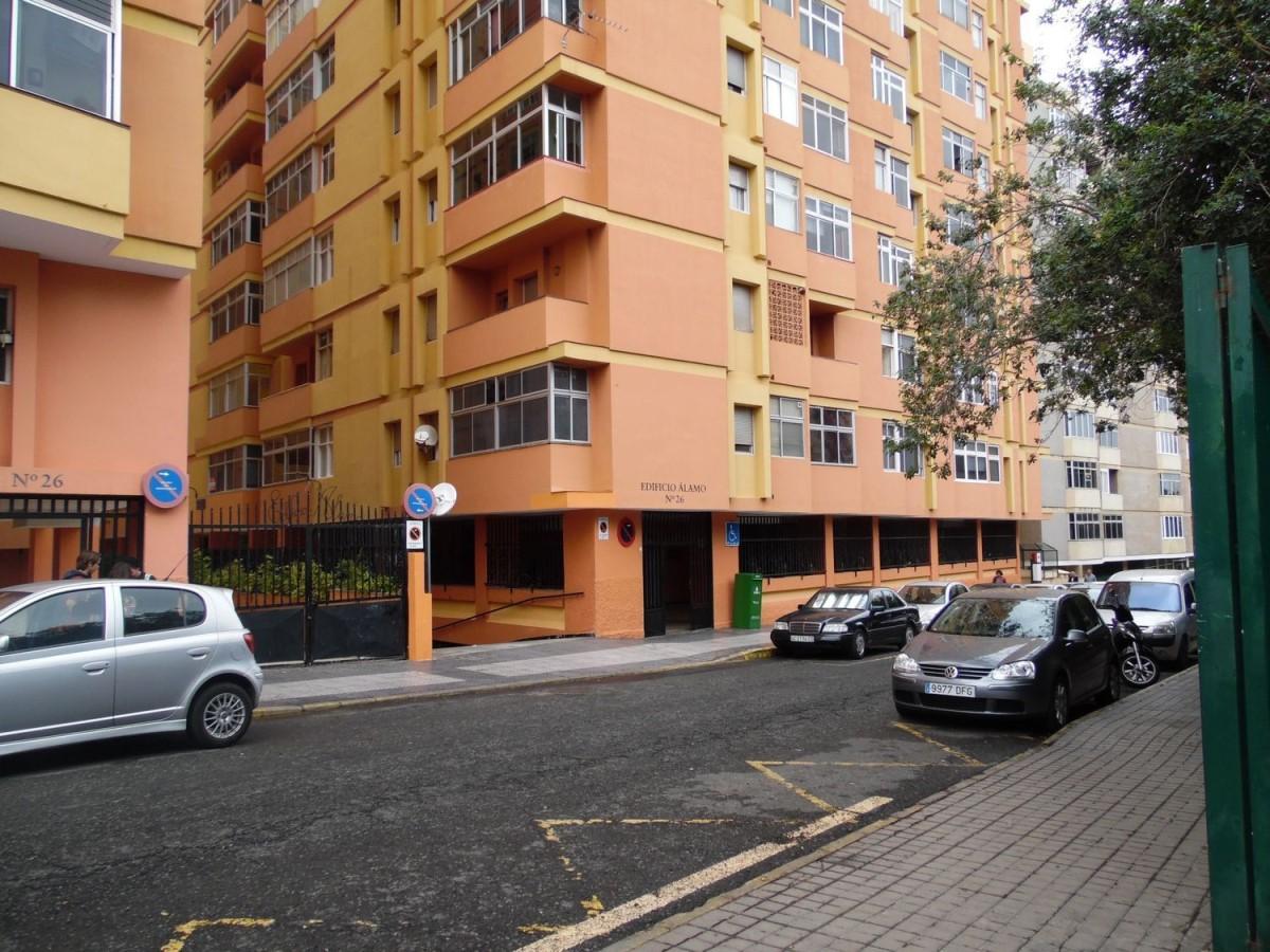 Appartement in Te huur In Ciudad Alta, Palmas de Gran Canaria, Las