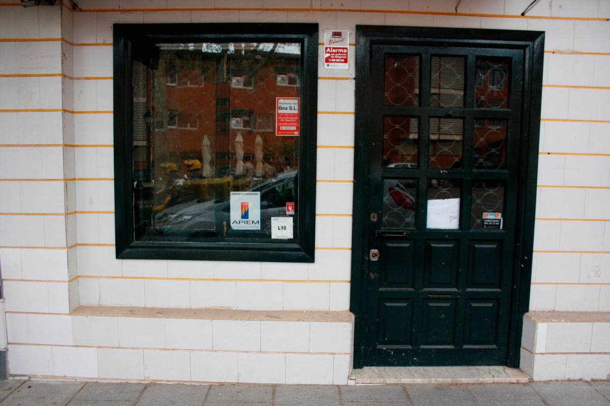 Retail premises  For Rent in Moncloa, Madrid